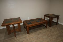Set of 3 tables in Spring, Texas