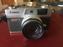 Canon QL17  G-III Camera in Glendale Heights, Illinois