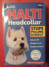 *NEW* Halti 'No Pull' Head Collar Size SMALL (Retail $22.99) in Fort Campbell, Kentucky