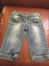Glo Jean Capries child size 7 in Fort Lewis, Washington