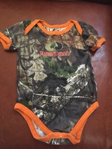 MossyOak Onsie in Tacoma, Washington