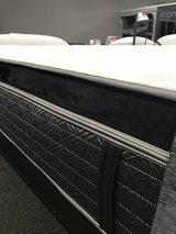 "New - 17"" Hybrid Pillow Top - Queen Mattress in Cincinnati, Ohio"