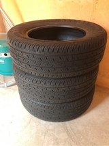 3 Tires for sale  P235/65R17.   103T in Lawton, Oklahoma