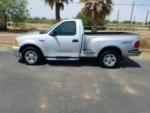 Won't last long! 1-owner! 2004 Ford F-150 in Alamogordo, New Mexico