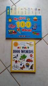 My First 100 Words - First 1000 Words in Plainfield, Illinois