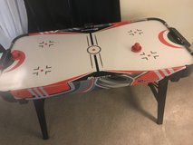 48-50 inch air hockey table in Fort Irwin, California