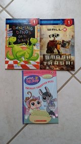 STEP INTO READING & LITTLEST PET SHOP in St. Charles, Illinois