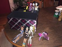 Monster High Dolls in Moody AFB, Georgia