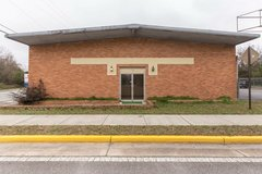CHURCH/Commercial Building for SALE in Warner Robins!!! in Warner Robins, Georgia