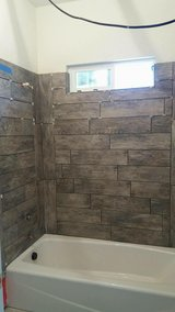 Professional Bathroom Tile Setting in 29 Palms, California