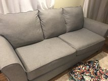 COUCH & OVERSIZED CHAIR in Okinawa, Japan