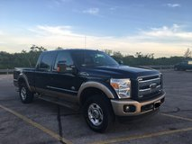 2013 Ford F-250 King Ranch FX4 (41K miles) in Lackland AFB, Texas
