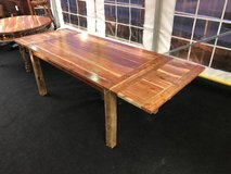 Dining Tables & Wine Barrels in stock. in Stuttgart, GE