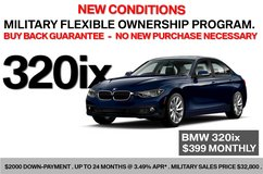 Military Flexible Ownership Program- Buy Back GUARANTEE–MIN 6 MONTHS–MAX 24 MONTHS in Aviano, IT