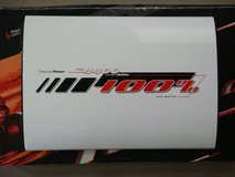 *RARE* PPI PC4400 Limited Edition White (LEW) Car Amplifier in Okinawa, Japan