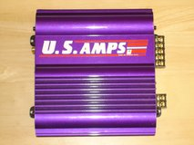 US Amps USA-50 Car Amplifiers (Various Colors) in Okinawa, Japan