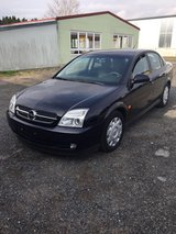 Opel Vectra 2.2i , automatic in Grafenwoehr, GE