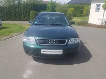 AUTOMATIC Tiptronic AUDI A6 V6*LOW KM *GURANTEE *INSPECTION in Spangdahlem, Germany