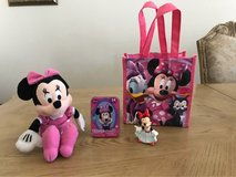 Minnie Mouse bundle in Fort Bliss, Texas