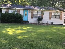HOUSE FOR SALE in Leesville, Louisiana