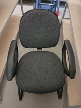 Cloth Office Chair in Ramstein, Germany