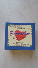 Grandmothers - Boxed Calendar in Westmont, Illinois