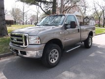 2005 Ford F350 Reg Cab 4x4 Diesel in Fort Leonard Wood, Missouri