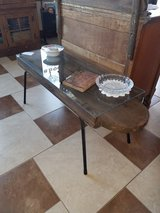 Antique Cabbage Cutter Table in Fort Leonard Wood, Missouri