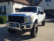 2016 Lifted F250 Lariat(PRICE REDUCED) in The Woodlands, Texas