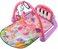 Fisher-Price Kick and Play Piano Gym in Wiesbaden, GE