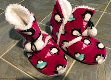 Ladies Slippers/House shoes sz 9-10 in Camp Lejeune, North Carolina