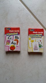 Flash Cards - Ages 5 and up in Batavia, Illinois