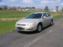 2012 CHEVROLET IMPALA LS *ONE OWNER* in Fort Leonard Wood, Missouri