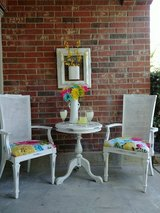 Chairs in Spring, Texas
