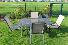 Garden furniture in Wiesbaden, GE