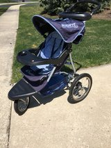 instep safari TT stroller in Bolingbrook, Illinois