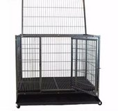 3 heavy duty dog cage for sale in Bellaire, Texas