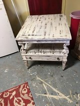 End table 27x23 in Spring, Texas