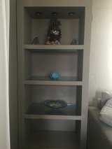 sturdy display shelf with inner lights in Yucca Valley, California