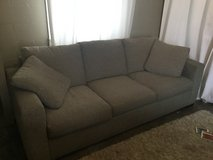 Room & Board air bed sleeper couch in Yucca Valley, California
