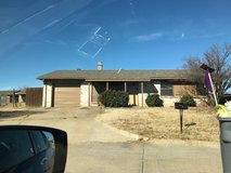 First Time or Cash Buyer 3 Bed Special!! ! in Oklahoma City, Oklahoma