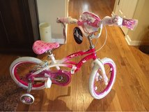 "16"" Hello Kitty Bike in Naperville, Illinois"