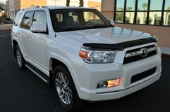2013 Toyota 4runner Limited in Macon, Georgia