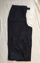 Navy Blue Dress Pants by Appleseeds size10 in Warner Robins, Georgia