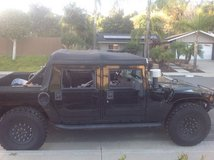 Humvee mechanic needed to work on H1 civilian in Vista, California