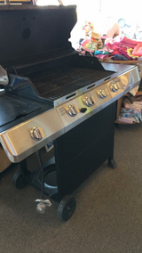 Propane Grill in Fort Leonard Wood, Missouri
