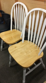 Set of Chairs in Fort Leonard Wood, Missouri