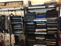Men's Jeans and Shorts in Fort Leonard Wood, Missouri