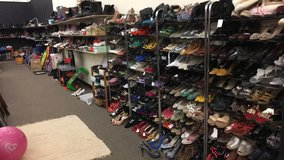 Shoes for the whole family in Fort Leonard Wood, Missouri
