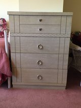 Antique Bedroom Set in Schaumburg, Illinois